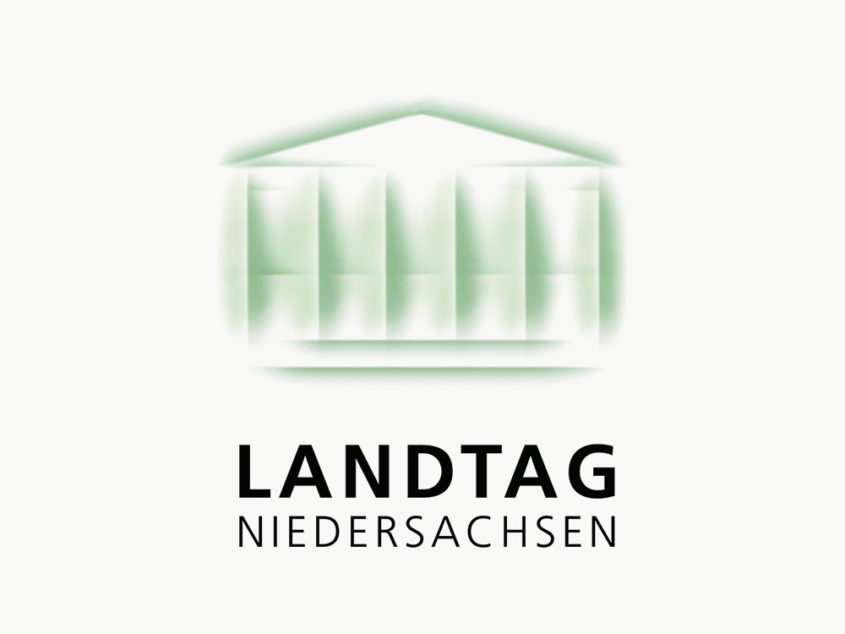 Landtag Niedersachsen Logo