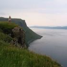 Veronika, Schottland 2004