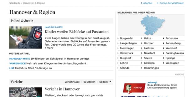 Hannover & Region