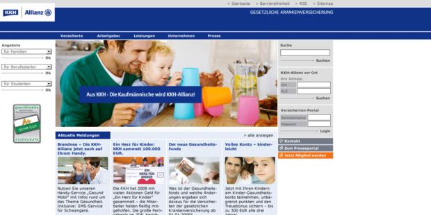 KKH-Allianz