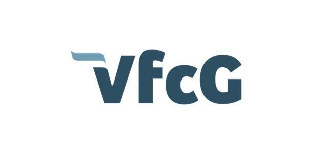 VfcG Wortmarke
