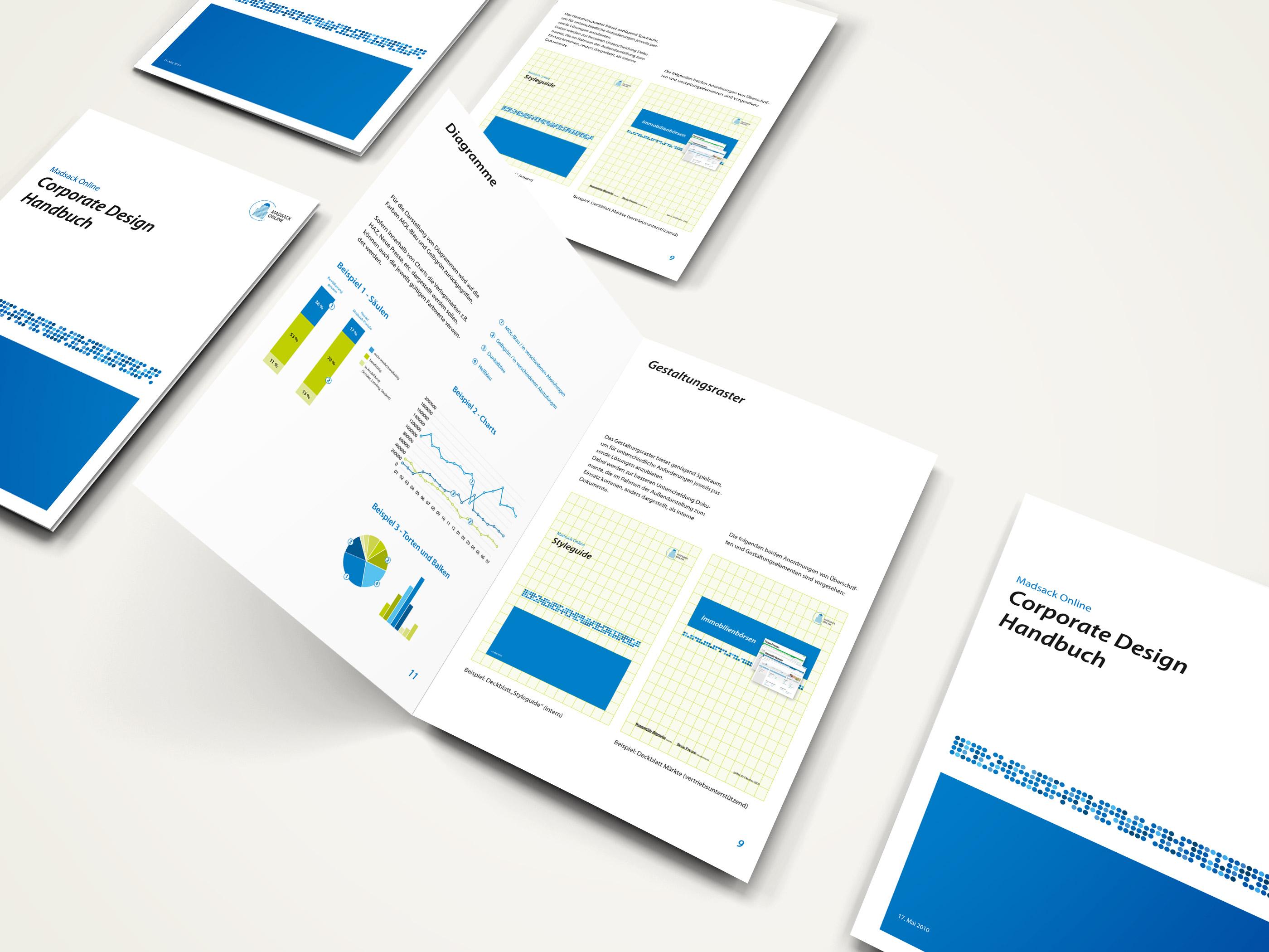 Madsack Online CD-Manual