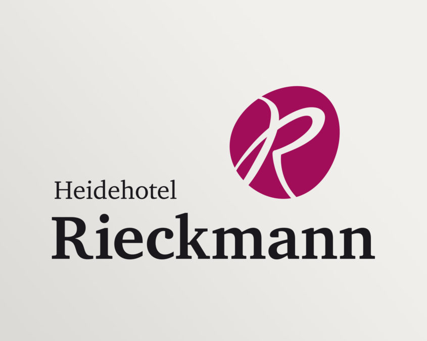 Hotel Rieckmann Logos