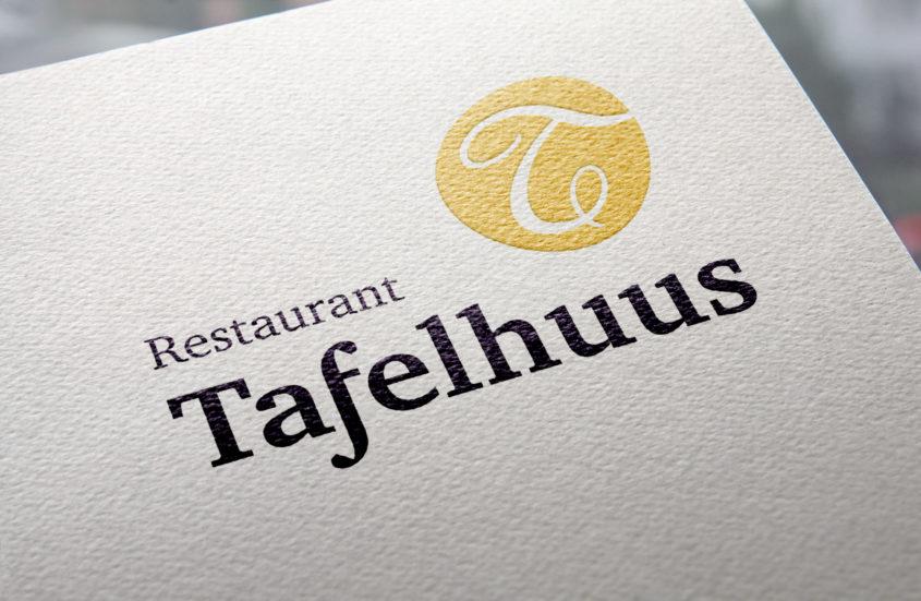 Restaurant Tafelhuus Logo