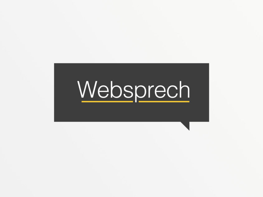 Websprech Logo