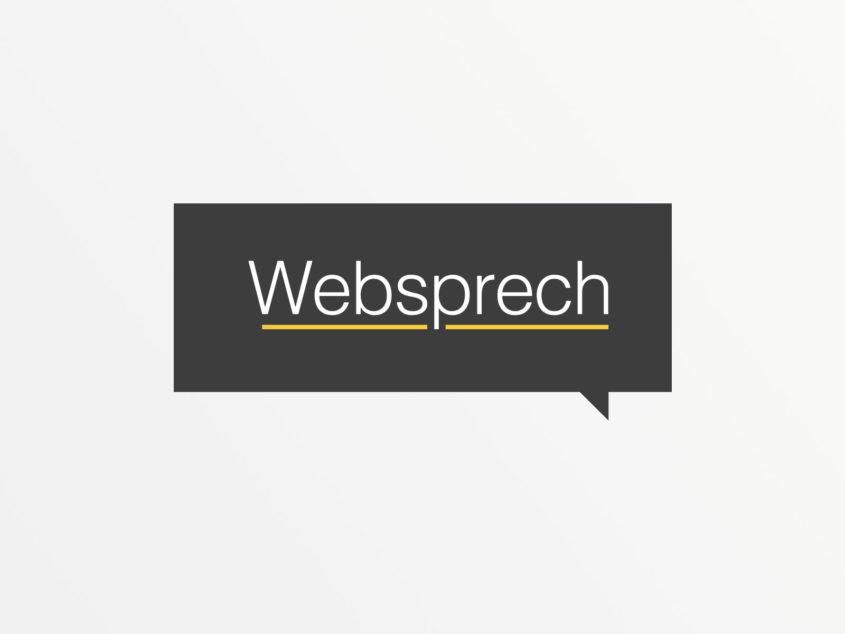 Websprech Logo