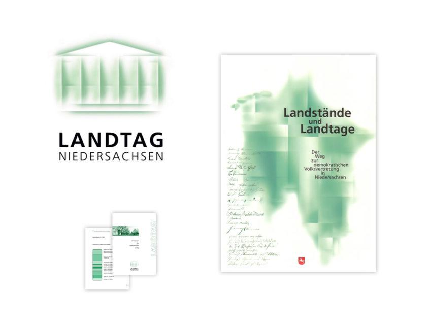 Landtag Niedersachsen CD